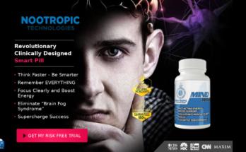 Mind Tech Pill® *UPDATE 2020* Price, Benefits, Side Effect, Reviews?