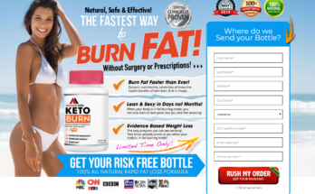 Advanced Rapid Keto Burn® (UPDATE 2020) Does Its Really Works?
