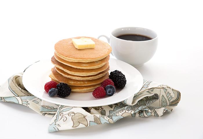 Keto Pancakes For One 2020 | Easy Keto Pancakes No Cream Cheese!