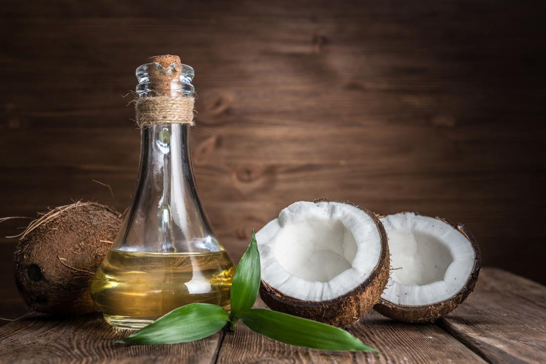 Coconut Oil Benefits For Hair – How to Use Coconut Oil For Hair Growth?