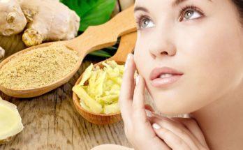 Ginger For Skin Whitening 2020   How Do You Make ginger Face Cream?