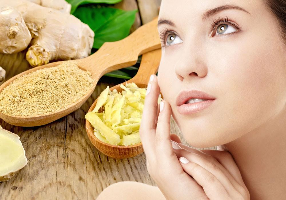 Ginger For Skin Whitening 2020 | How Do You Make ginger Face Cream?