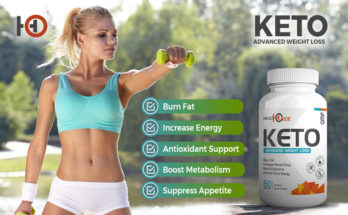 HealthOxide Keto® (UPDATE 2020) *Must Read* Does Its Really Works?