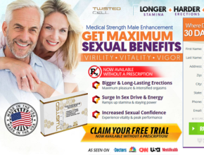 Twisted Cell Testosterone Booster Reviews® *2020* Does Its Really Works