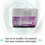 Skin Zen Collagen Retinol Cream