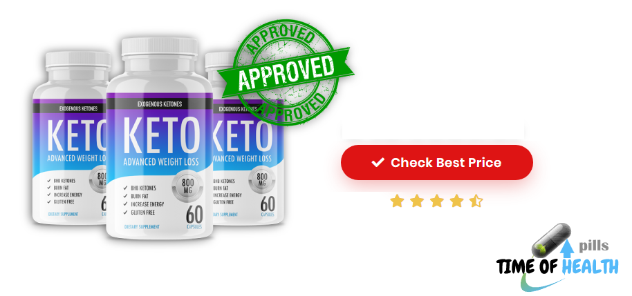 SuperSonic Keto Pills Reviews {UPDATE 2020} What is Super Sonic Keto?