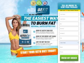 Be Fit Keto Cut {UPDATE 2020} Befit Keto Cut World 1# Weight Loss Pills