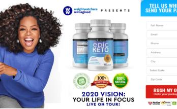 Oprah Winfrey Keto Pills *UPDATE 2020* Oprah Winfrey Weight Loss Tips?
