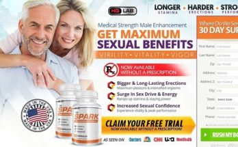 The Spark Male Enhancement Reviews {Modify 2020} HQ Lab The Spark?