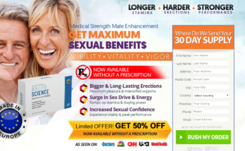 Andro Science Male Enhancement® {UPDATE 2020} Its Scam or Legit?