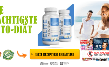 Elite Keto Slim Pills *UPDATE 2020* 1# USA Weight Loss Pills Try Now!