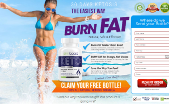 "Slim Boost Keto Reviews® {UPDATE 2020} ""Slim Boost Keto"" 100% Legit!"