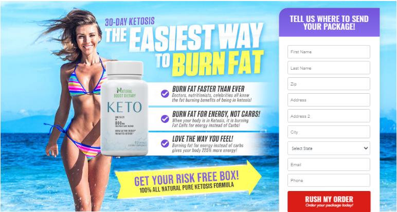 Biosource Wellness Keto World's #1 Most Effective Weight Loss Pills 2020