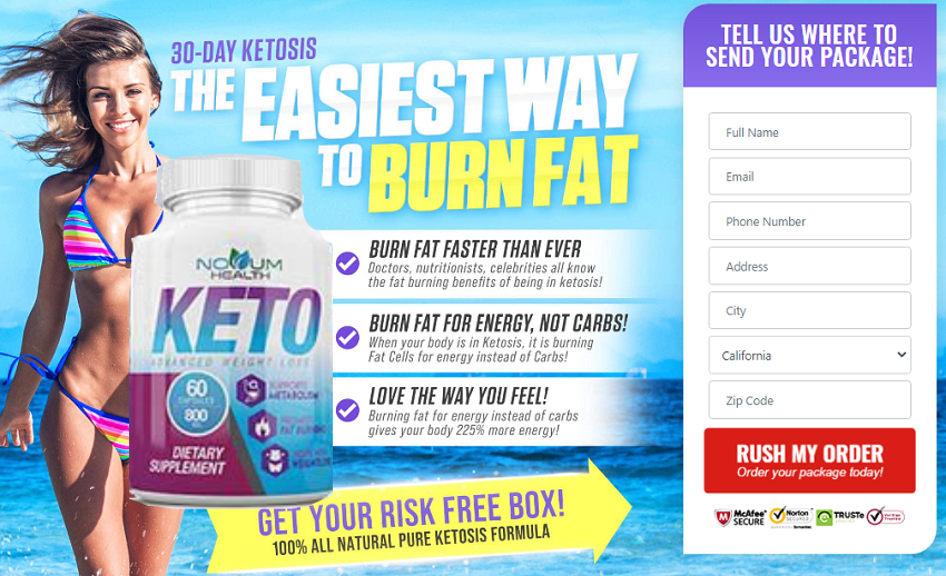 Nuvom Keto Diet Pills Burn Belly Fat Easily || Nuvom Keto Official Review