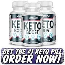 Vibob Blend Keto Weight Loss Supplement {Shark Tank} Official Reviews