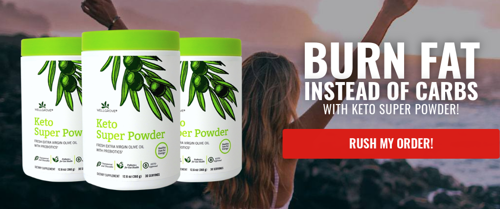 "Keto Super Powder *UPDATE 2020* ""Wellgrove Keto Super Powder"""
