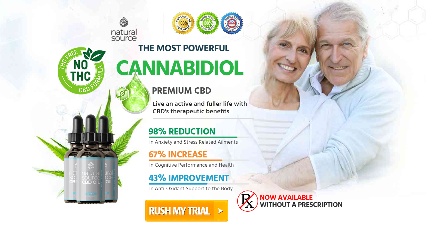 Natural Source CBD ® (Modify 2020) Price, Advantages, Disadvantages?