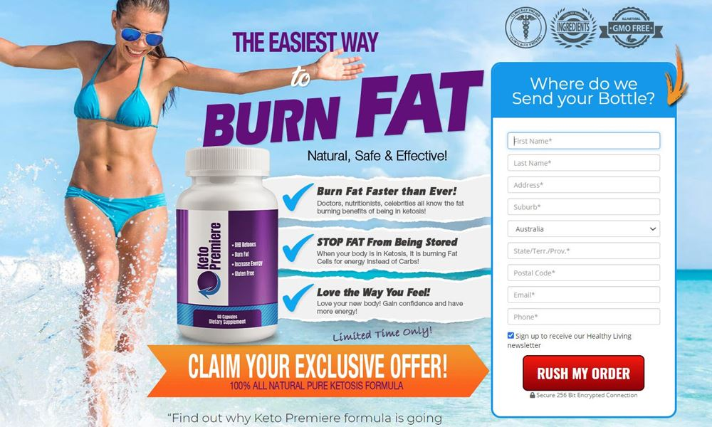 Keto Premiere ® [100% Legit Keto Premiere Pills] Price, Scam, Reviews?