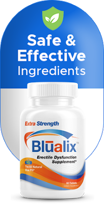 Blualix Male Enhancement (Blualix UPDATE 2020) Does Its Really Works?