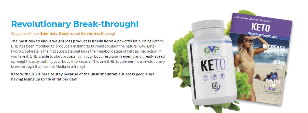 Green Vibration Keto *UPDATE 2021* Best Weight Loss Formula in World!