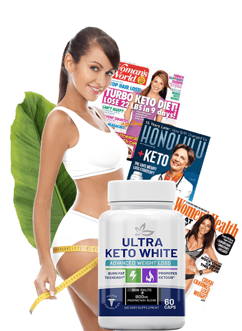 Ultra Keto White® Shark Tank ||UPDATE 2020|| Does Its Really Works?
