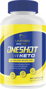 OneShot Keto Reviews ® *UPDATE 2020* Burn Fat For Energy Not Carbs!