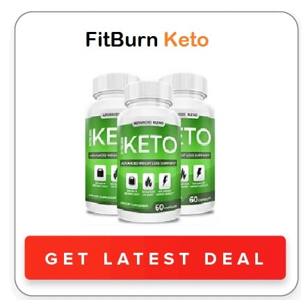 Fitburn Keto® - First Substrate That Kicks the Metabolic States of Ketosis!