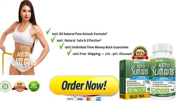 Keto Slim Cuts Reviews ®【UPDATE 2020】Best Weight Loss Formula!