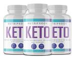 Nutri Proov Keto Pills [Reviews] Get Slim Lean & Smart Body in Few Days!