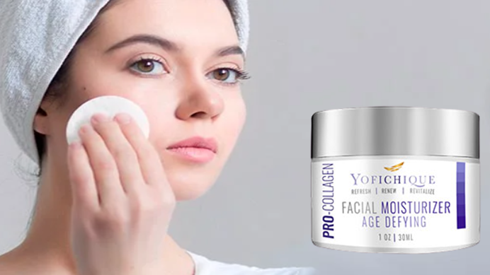 "Yofichique ❤️️ ""Yofichique Cream 100% Legit"" Revmove Skin Dark Circle!"