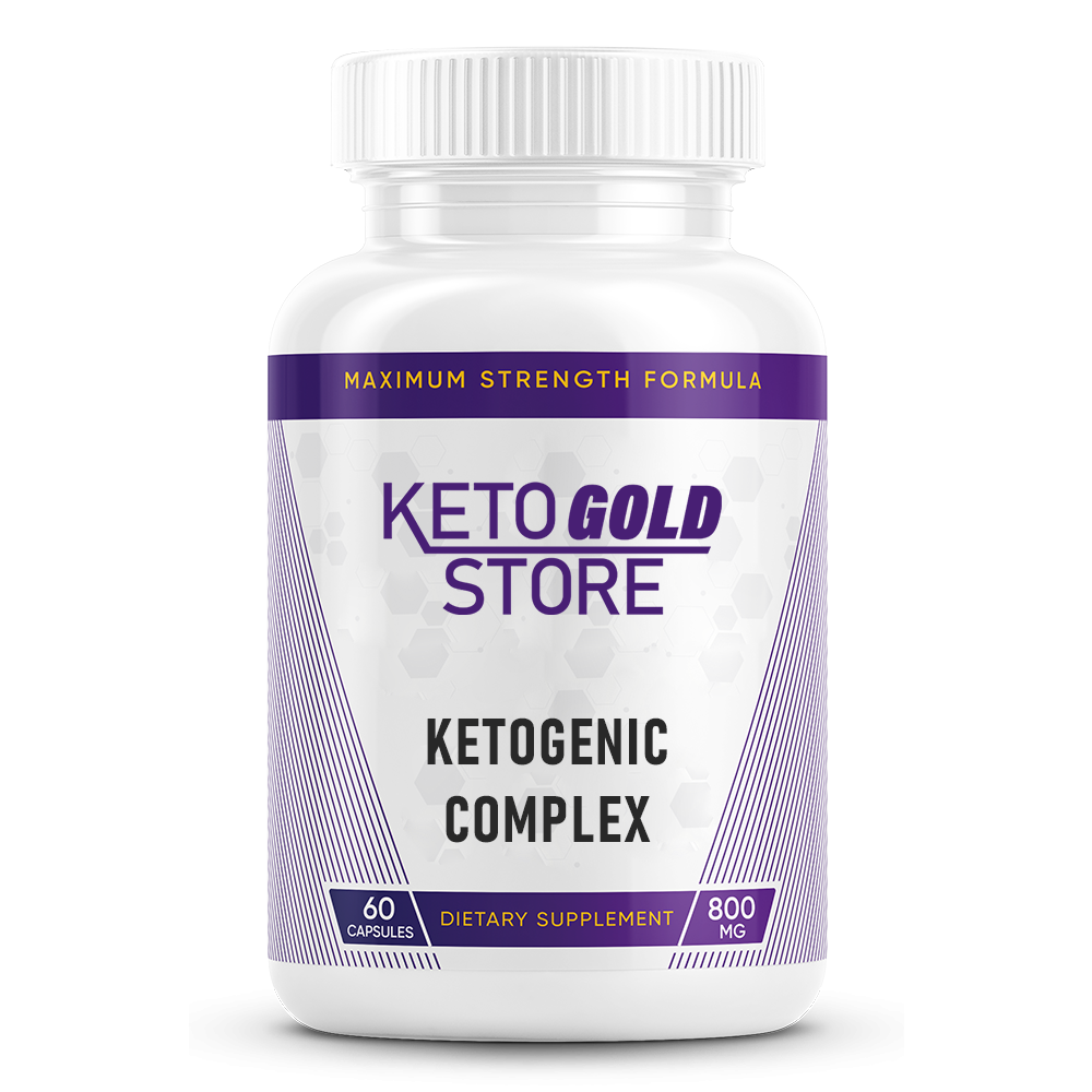 Keto Gold Diet [Keto Gold Store] Levels Lead to Heightened Mental Acuity!