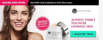 Edivaderm Cream ® [UPDATE 2020] Price, Ingredients, Benefits, Scam?
