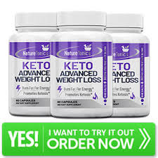 Nature Tonics Keto | What Do You Get A 30 Day Supply of NatureTonics Keto!