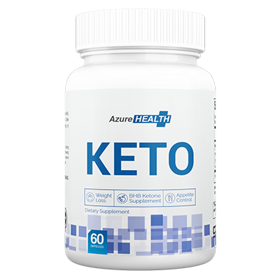 Azure Health Keto ®〚UPDATE 2020〛Avantages, Scam, Where to Buy?