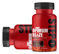 Optimum Blaze Step 1® [update 2021] Price, Scam, Ingredients, Reviews?