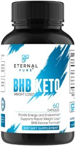 Eternal Nutrition Keto | Shark Tank (Upgrade 2021) Does Its Really Works?