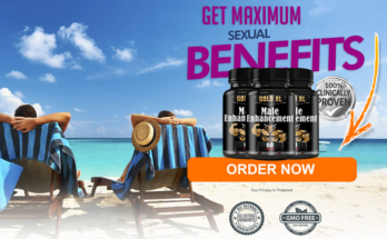 Gold XL Male Enhancement Pills [Guide:] *Upgrade 2021* Scam or Hoax?