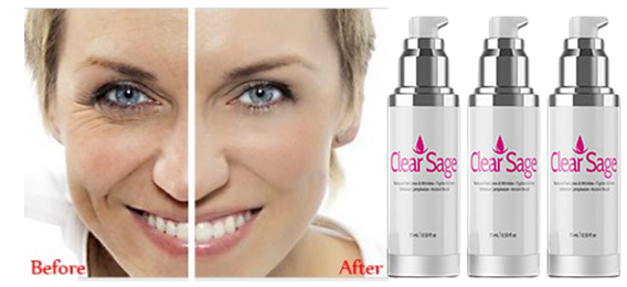 Clear Sage Serum *Guide:* [Modify 2021] Does Its Really Works?