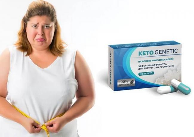 Keto Genetic Reviews® :Guide: {Upgrade 2021} Does Its Really Works?