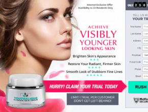 "Youthalique Hydrate Skin Cream® ""100% Legit Formula"" Its Really Works?"