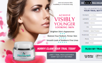 "Youthalique Hydrate Skin Cream® ""100% Legit Formula"" Its Really Works?"