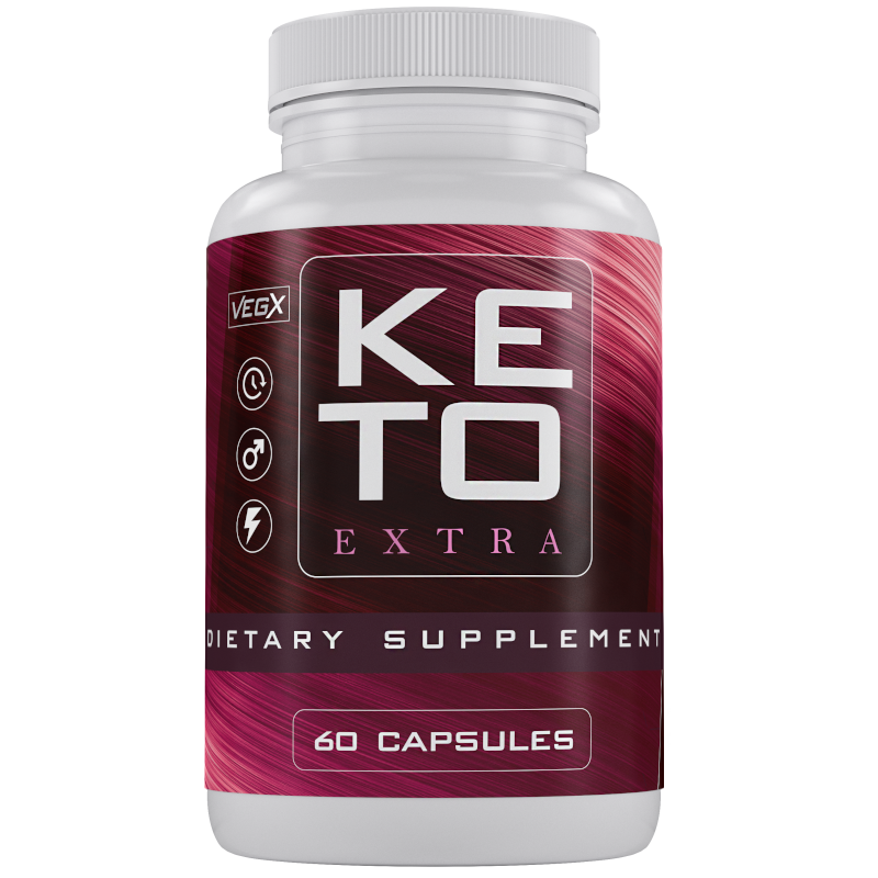 Keto Extra® (Upgrade 2021) Benefits, Price, Scam, Reviews, Ingredients?