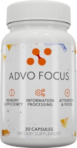 """Advo Focus Brain 
