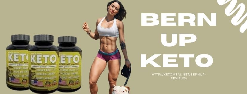 Bernup Keto® [Bernup Keto Advanced Diet Formula] Its Really Works?
