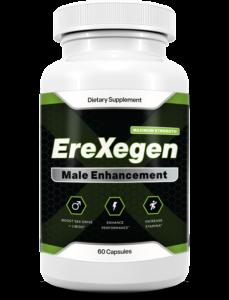 Erexegen Male Enhancement [Modify 2021] Boost Sex Drive Libido!