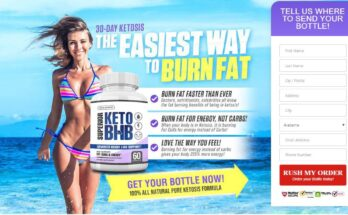 Superior Life Keto Reviews® *Its Really Works* Its Scam or Hoax?