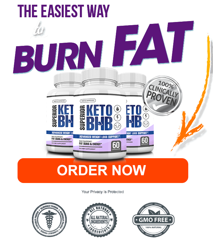 Superior Life Keto Reviews® *Its Really Works* Ist Scam or Hoax?