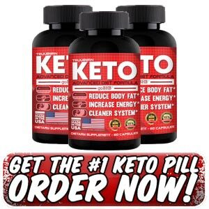 Truu Burn Keto Pills [UPDATE 2021] Get Lean & Slim Body Try Now?