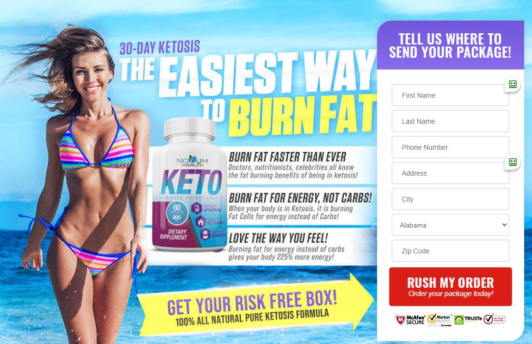 Core Slim Keto *100% Legit Fat Burning Formula* Does Its Really Works?