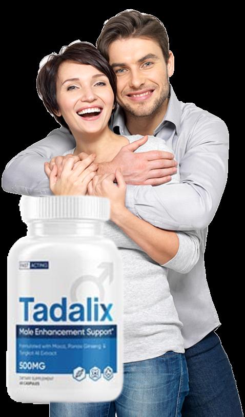 "Tadalix® ""Enhance Penis Erection"" What is Tadalix Male Enhancement?"